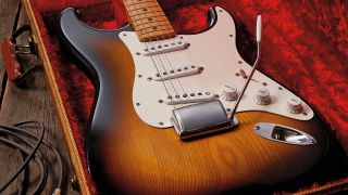 Pickup lines: the tonal secrets behind 1954 Strat pickups ... on