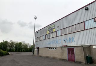 Glanford Park – Home of Scunthorpe