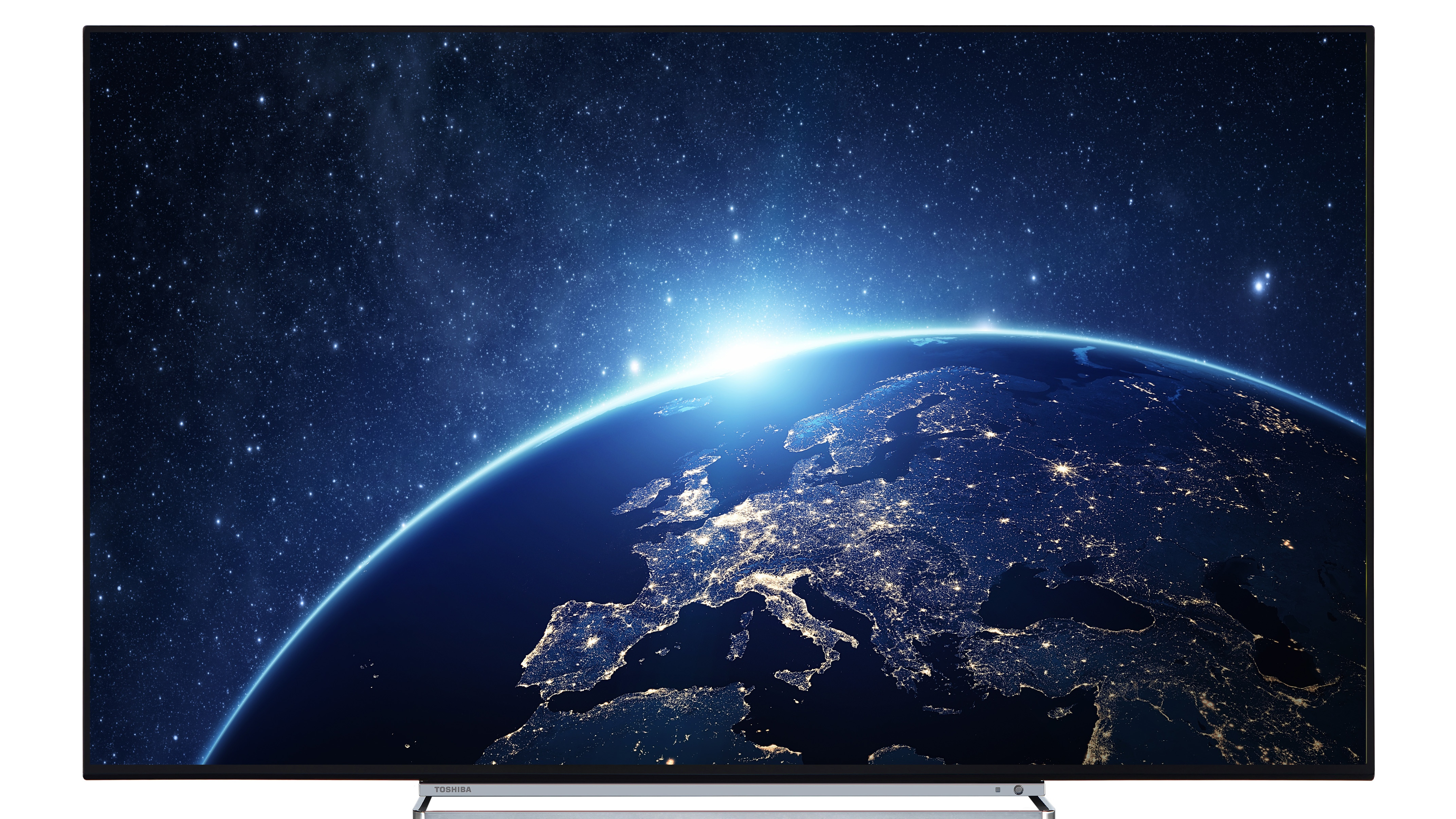 Toshiba's latest 4K TVs can be controlled with Amazon's Alexa voice  assistant | TechRadar