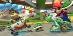 Nintendo's Next Mobile Game Is Mario Kart