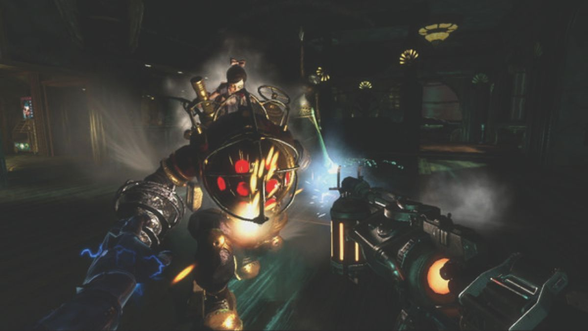"BioShock 4 job listings point to a ""highly reactive world"" that supports multiple play styles"