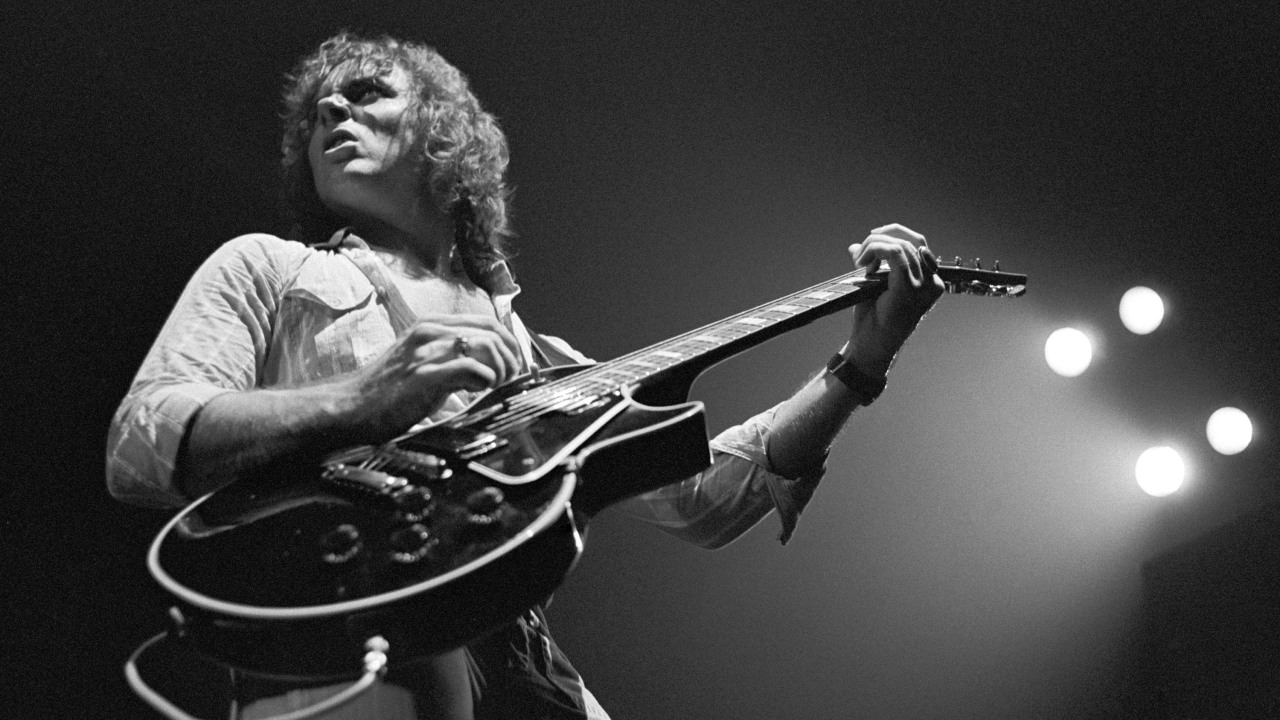 The Search For Ronnie Montrose Louder Fleetwood Providence Wiring Diagram Free Picture