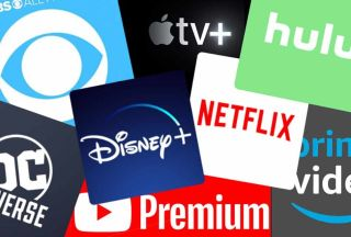 Subscription streaming services