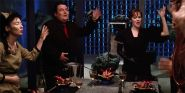 Why The Day-O Scene In Beetlejuice Was Difficult To Shoot