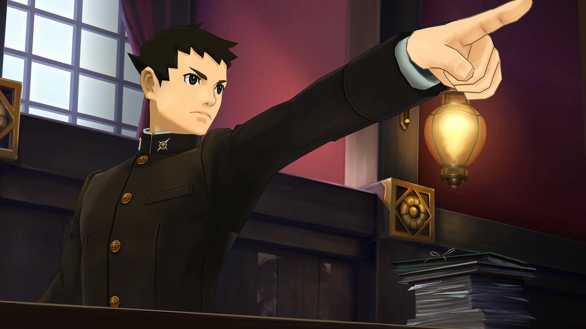 Best detective games