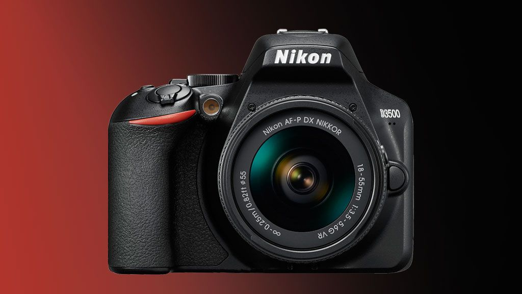 Nikon S D3500 Is A Complete Redesign Of Its Entry Level
