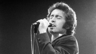 Paul Rodgers in 1979