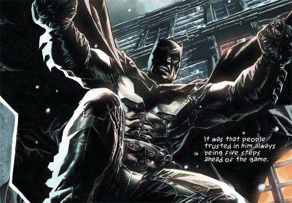 Batman: Noel 2