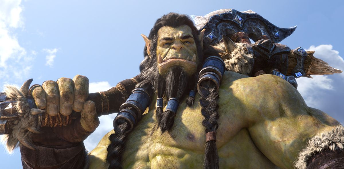 World of Warcraft is bringing back Thrall