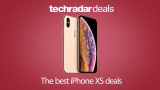 iPhone XS deals and prices
