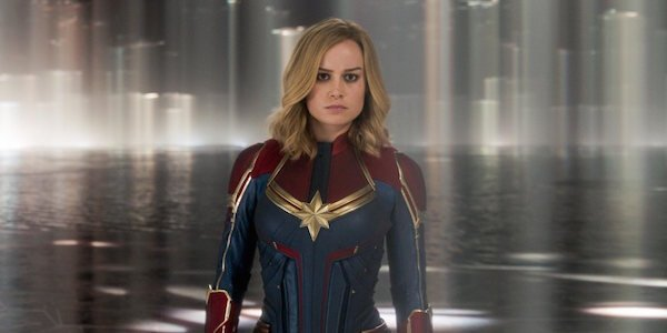Captain Marvel Directors Agree Carol Should Team Up With This MCU Character