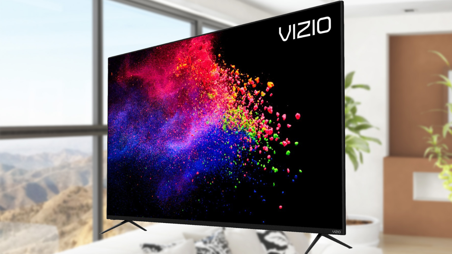 041333f63468 Best Smart TVs 2019 - The Best 4K and HD Televisions for the Money | Tom's  Guide