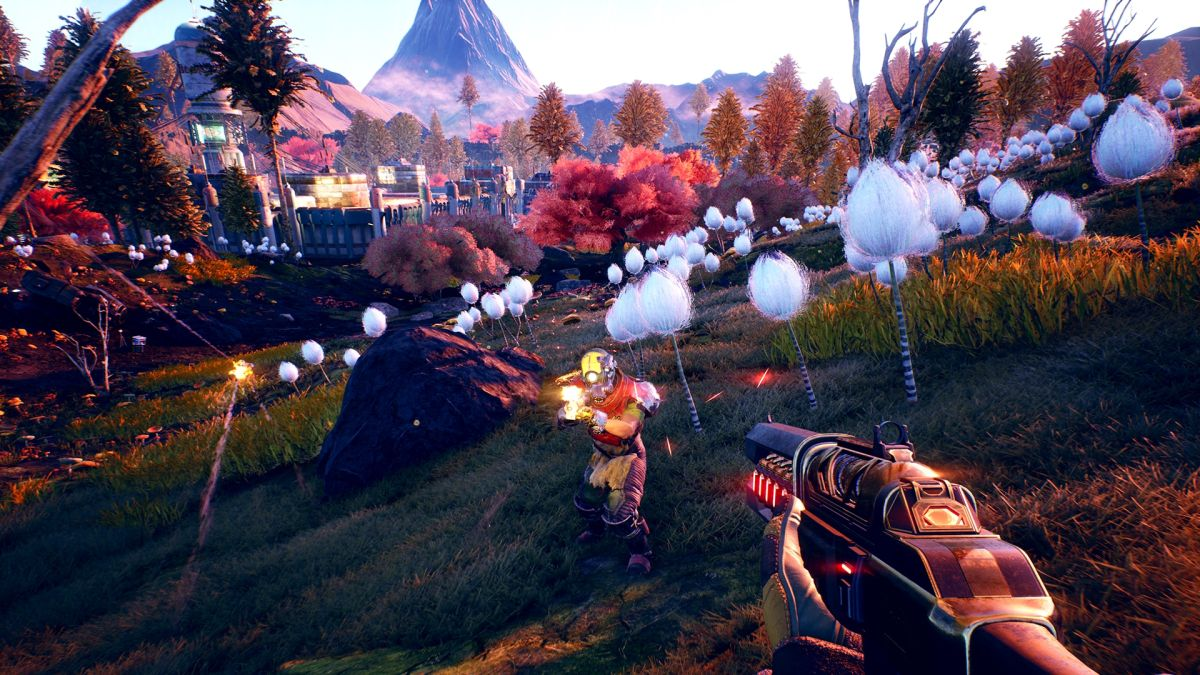 The Outer Worlds won't be enhanced on PS4 Pro, 4K support only for Xbox One X