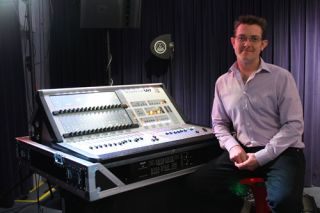 Dominic Harter Returns to HARMAN to Head Soundcraft Sales