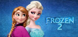 Disney's 'Frozen 2'