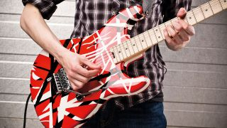 The best rock guitars 2020: Embrace your inner Eddie Van Halen