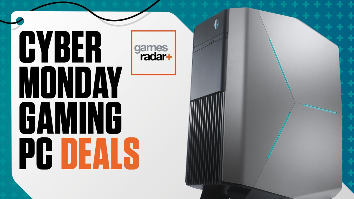 Cyber Week Gaming Pc Deals What To Expect In Computers Gamesradar