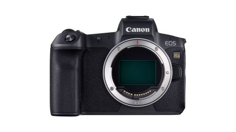 Canon EOS Ra Camera Review: image of Canon EOS Ra camera