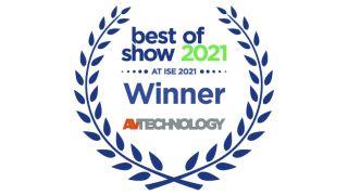 Best of Show logo