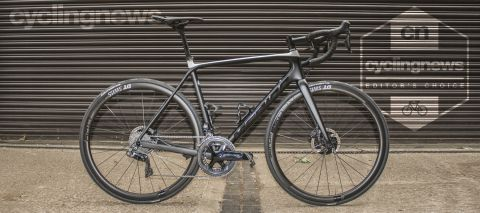 Merida Scultura Disc 10K-E road bike