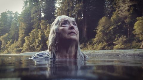 Krisha Fairchild in 'Freeland'.