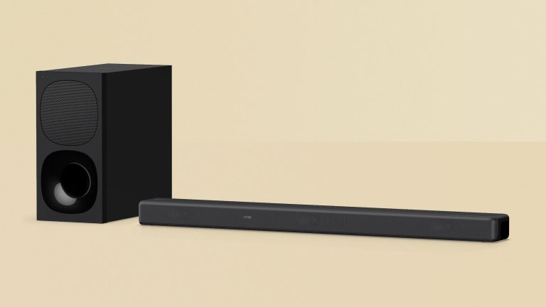 Sony HT-G700 review Dolby Atmos soundbar