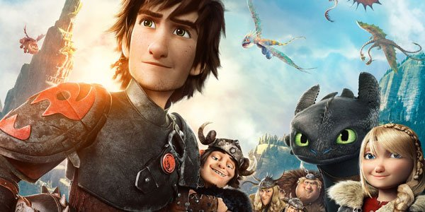 how to train your dragon 2 best buy
