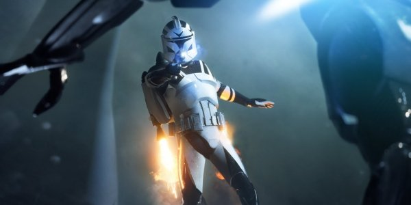 Star Wars Battlefront 2 Loot Boxes