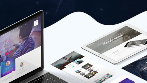 These professionally made themes will make your site shine