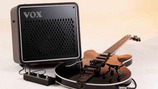 Vox Mini Go Amps