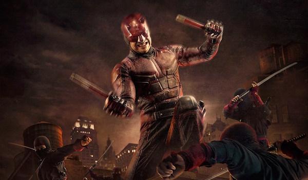 daredevil fighting ninjas in daredevil season 2