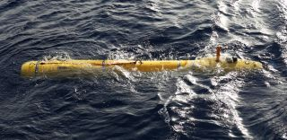 Unmanned Bluefin-21, mh370, missing airplane