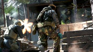 The new Modern Warfare Gunfight 2v2 multiplayer mode may well be the greatest test of skill for a COD player