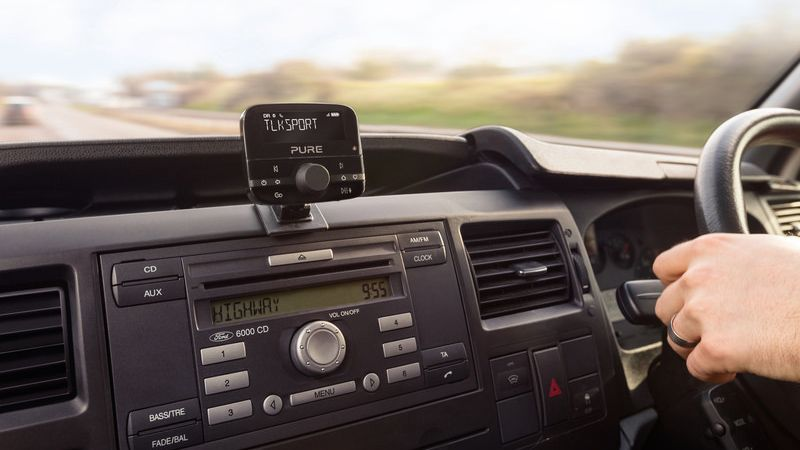How to get digital radio in your car | TechRadar