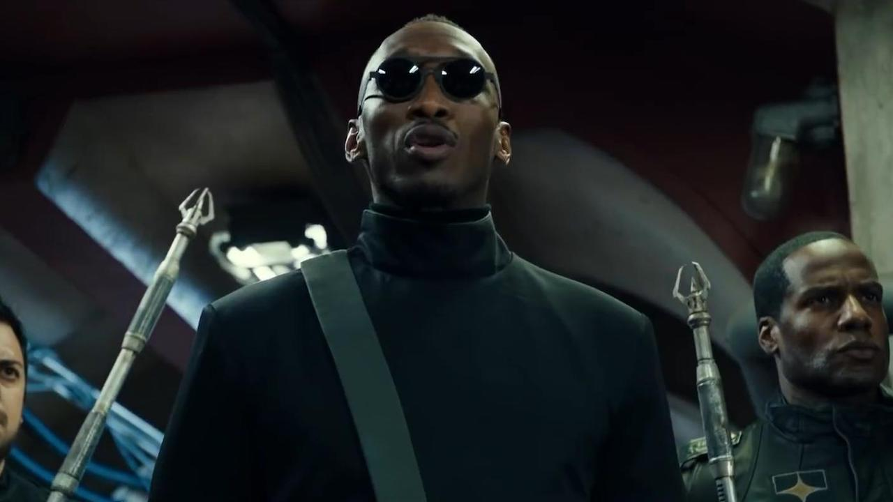Blade: Trinity Director Shares Thoughts On Marvel Rebooting The Daywalker With Mahershala Ali