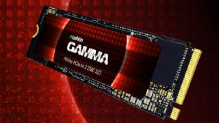 Mushkin Gamma SSD