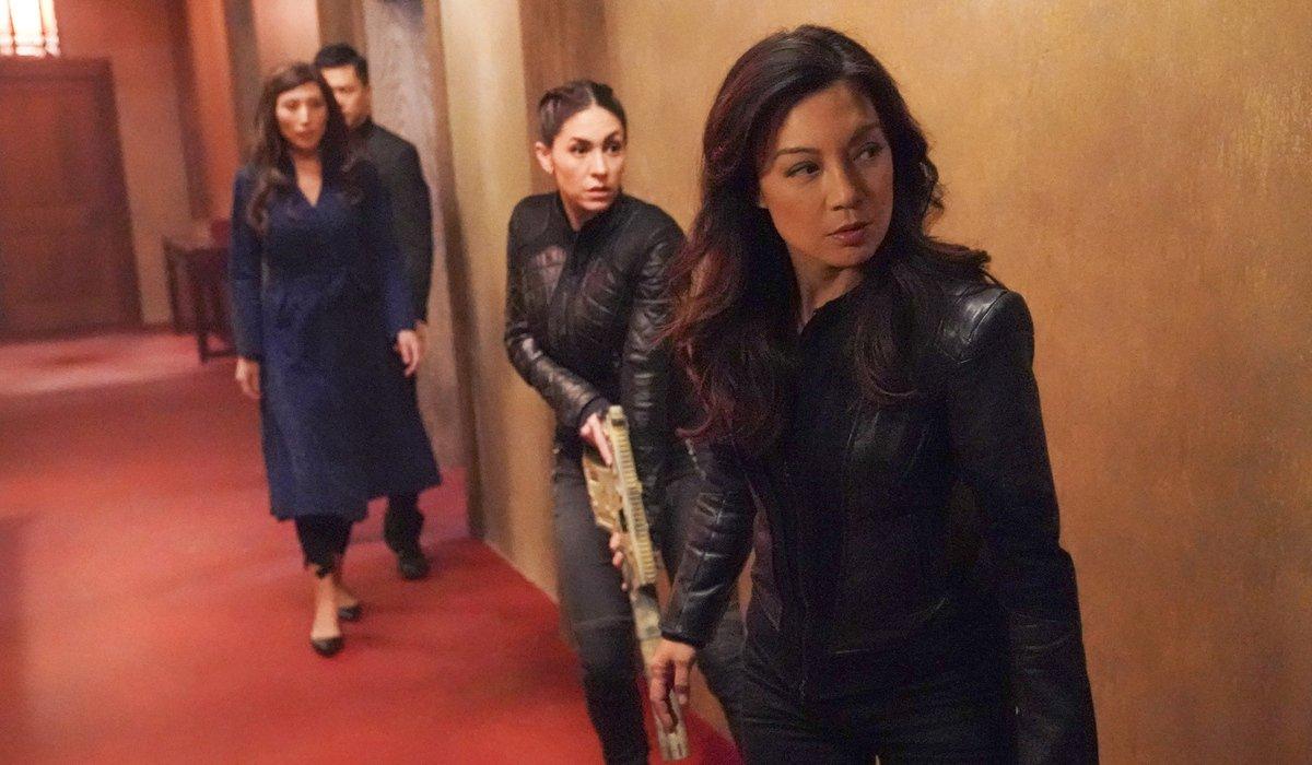 agents of shield season 7 after before afterlife jiaying yo-yo may abc
