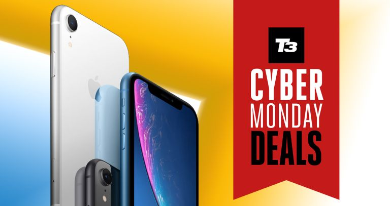 Apple iPhone XR Vodafone Cyber Monday deal