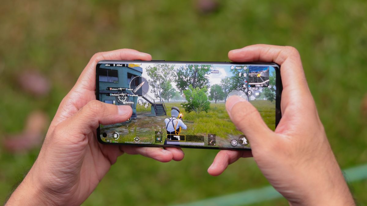 Krafton is working on PUBG Mobile's return to Indian market