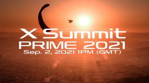 Fujifilm X Summit Prime 2021