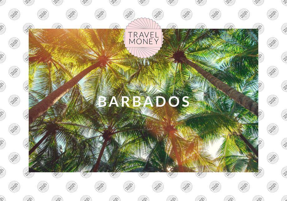 Travel Money - Barbados