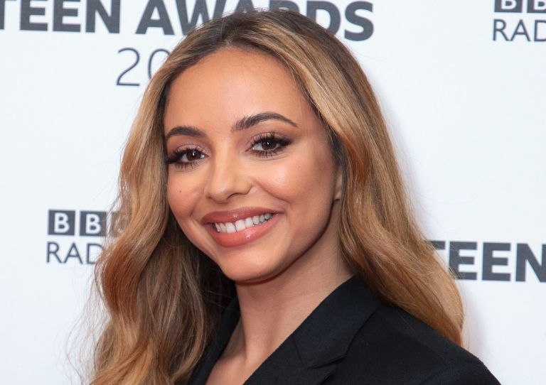 Jade Thirlwall of Little Mix at BBC Radio 1's Teen Awards 2019