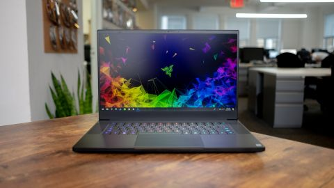 Razer Blade 15 review: the 15-inch wonder review | TechRadar