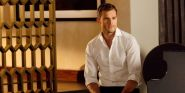Fifty Shades Of Grey's Jamie Dornan Opens Up About How He 'Struggled' With Playing Christian Grey