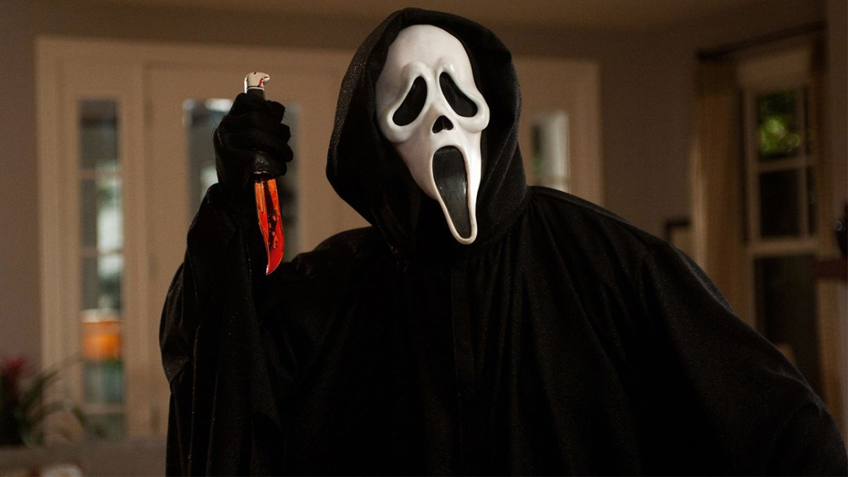 The Scream franchise is reportedly getting a new movie