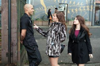 Mitzeee and Maxine play Tyson at his own game!