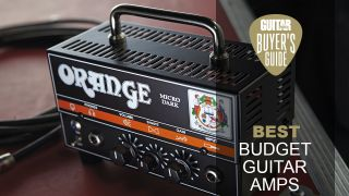 The 10 best budget guitar amps under $500 for 2021: affordable amps for new players and home practice