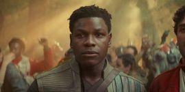After Feeling Sidelined In Star Wars, John Boyega Just Landed His First Golden Globes Nod