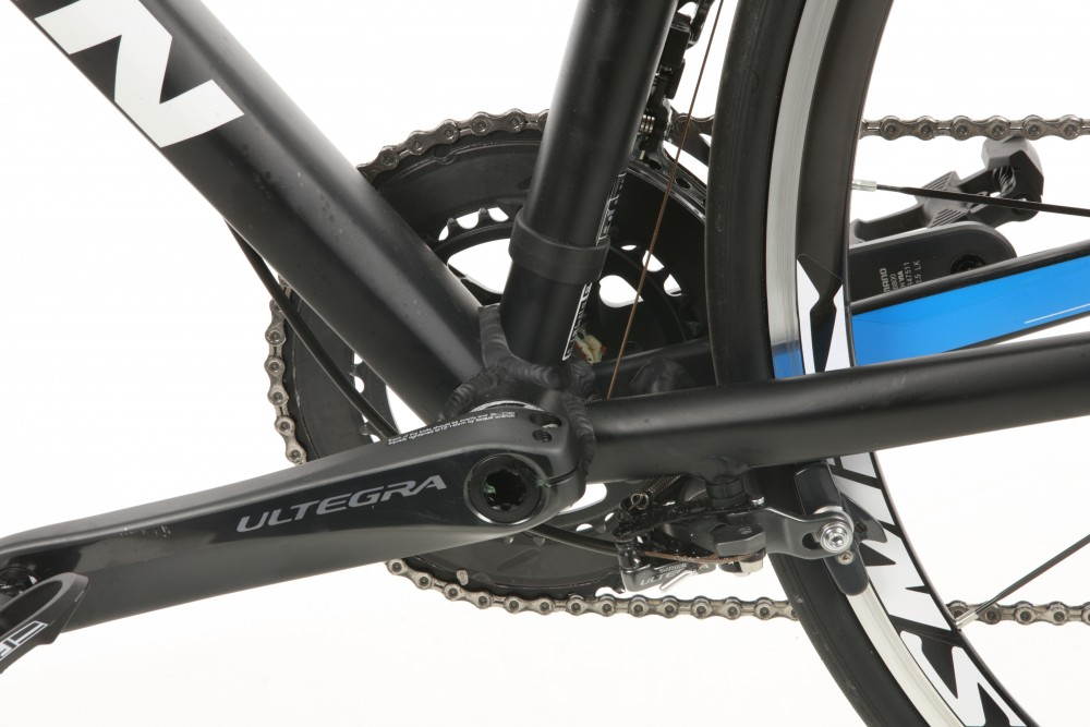 ee20ccfc4a4 B'Twin Ultra 720 AF (video) review - Cycling Weekly