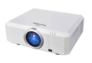 Proxima Displays Unveils High Resolution WUXGA LCD Projector